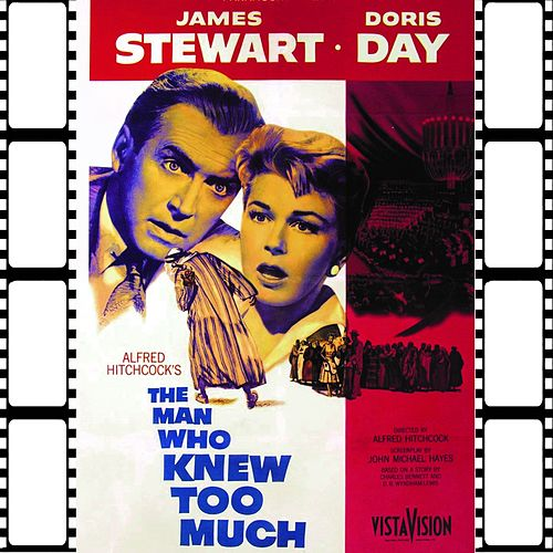 The Man Who Knew Too Much (Prelude Soundtrack 1956) von Bernard Herrmann