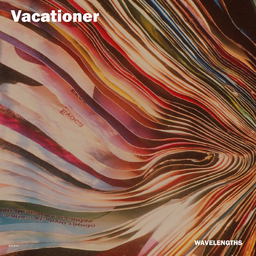 Wavelengths by Vacationer