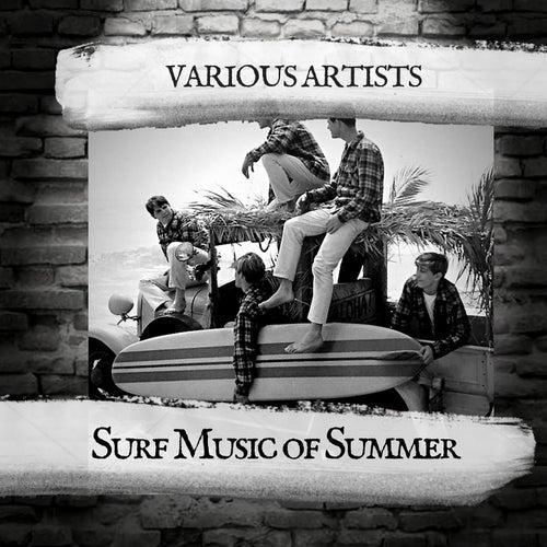 Surf Music of Summer de Various Artists