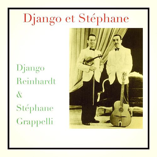 Django Et Stéphane by Django Reinhardt