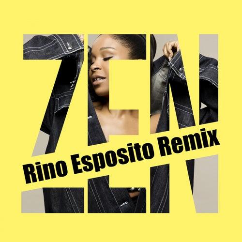 Zen (Rino Esposito Remix) von Nabiha
