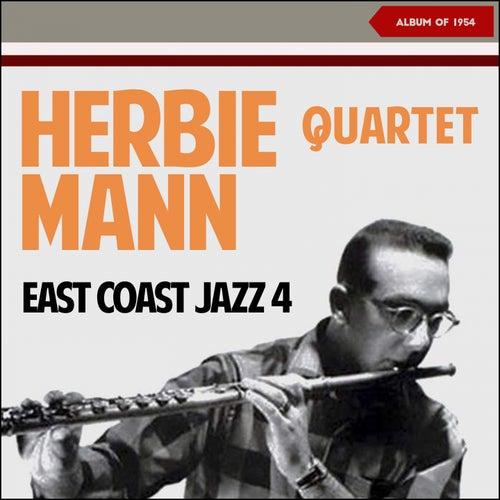 East Coast Jazz 4 (Album of 1954) de Herbie Mann