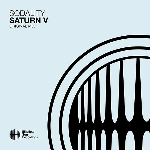 Saturn V by Sodality