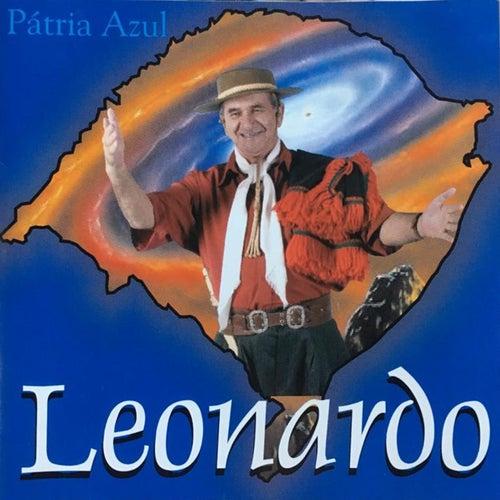 Pátria Azul von Leonardo