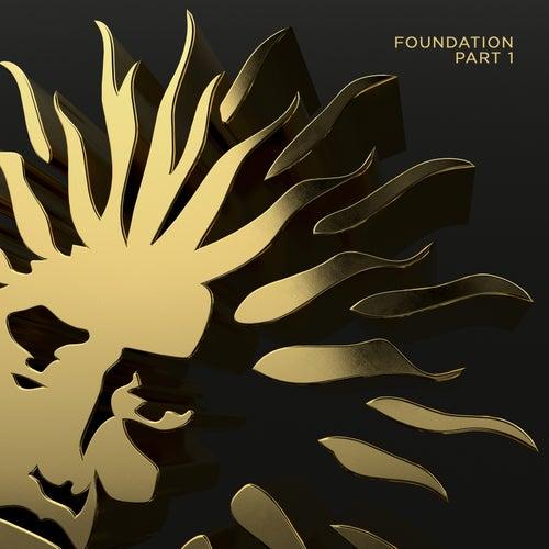 Foundation, Pt. 1 de Various Artists