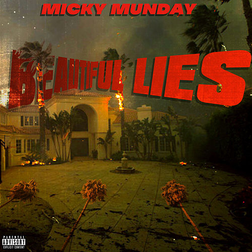 Beautiful Lies, Vol. 1 - EP de Micky Munday