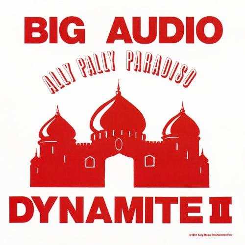 Ally Pally Paradiso (Live) de Big Audio Dynamite