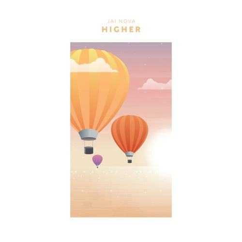 Higher by Jai Nova