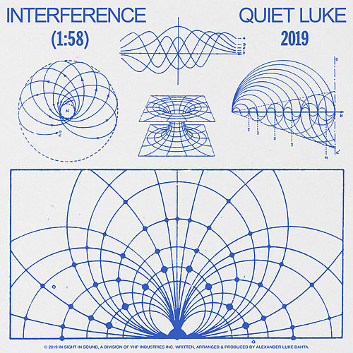 Interference by Quiet Luke