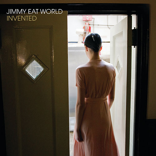 Invented (iTunes Japan Pre-Order) von Jimmy Eat World