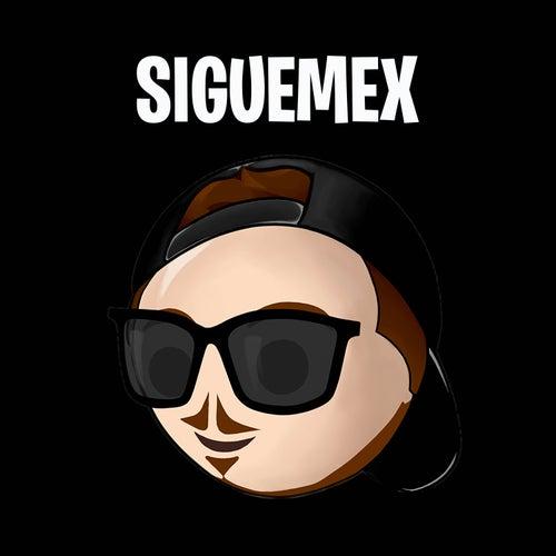 Siguemex by Fer Palacio