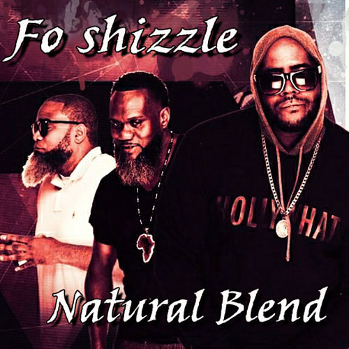 Foshizzle by NATURAL BLEND