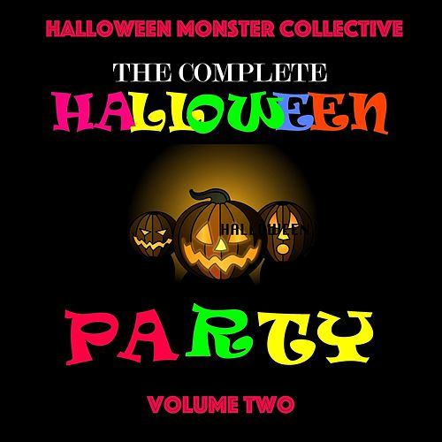 Halloween Party, Volume 2 de Halloween Monster Collective