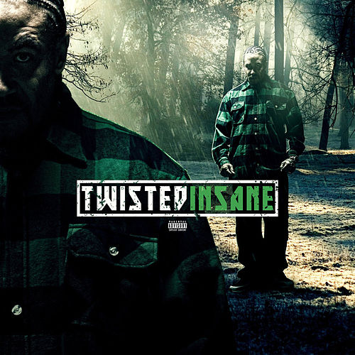 Twisted Insane, Vol. 1 de Twisted Insane
