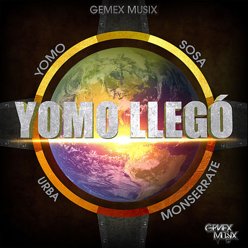 Yomo Llegó (Remastered) von Yomo