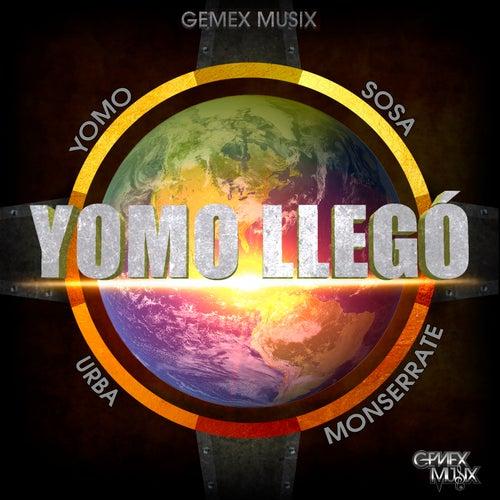 Yomo Llegó (Remastered) de Yomo