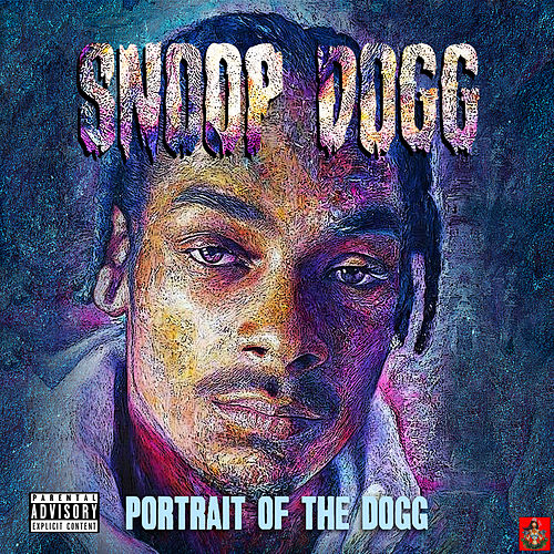 Portrait of The Dogg de Snoop Dogg