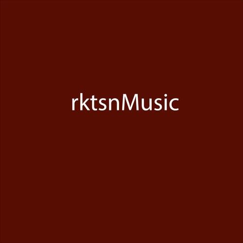 Black Music (Instrumental version) von rktsnMusic