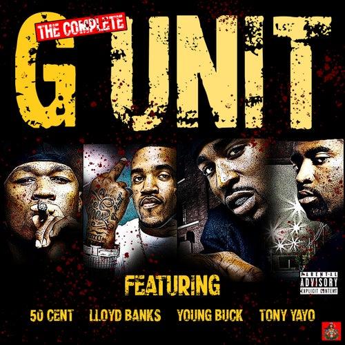 The Complete G-Unit de Various Artists