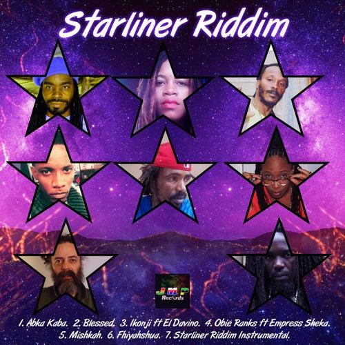Starliner Riddim by Various Artists