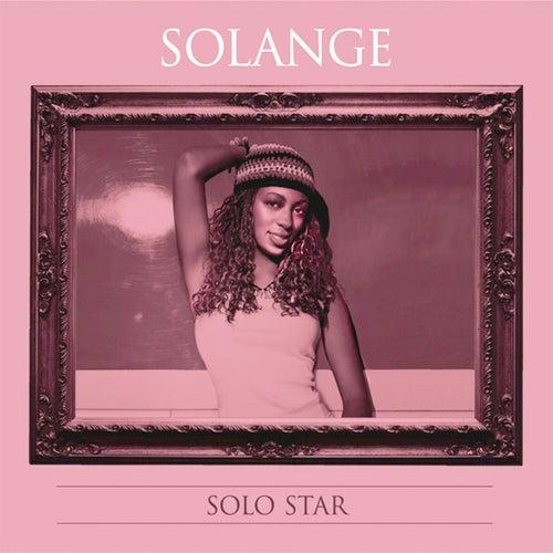 Solo Star de Solange