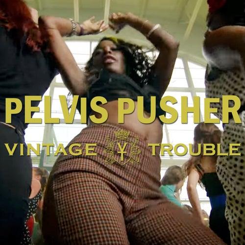 Pelvis Pusher de Vintage Trouble