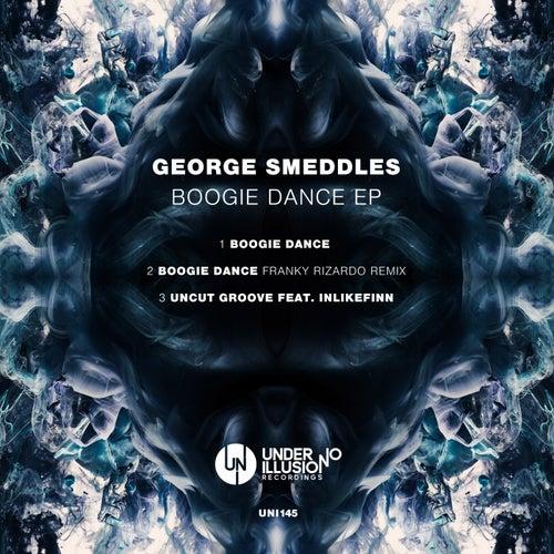 Boogie Dance EP von George Smeddles