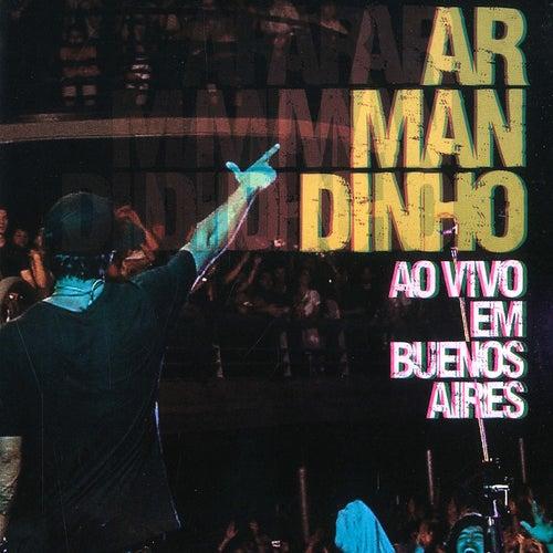 Ao Vivo em Buenos Aires by Armandinho