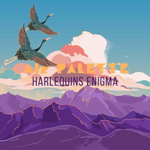 Air Palette de Harlequins Enigma