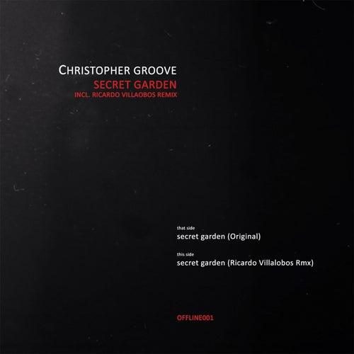 Secret Garden von Christopher Groove