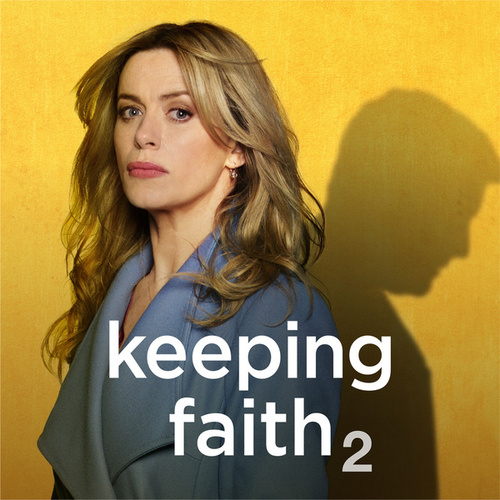 Keeping Faith: Series 2 de Amy Wadge
