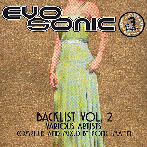 Backlist Vol. 2 (Compiled And Mixed By Ponchmann) von Various Artists