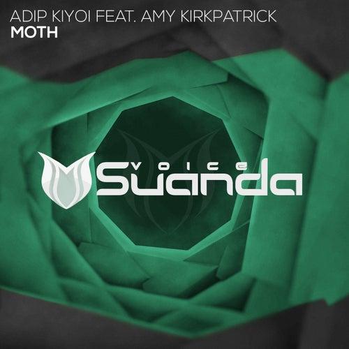 Moth (feat. Amy Kirkpatrick) von Adip Kiyoi