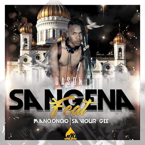 Sangena by Da'Son
