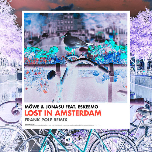 Lost In Amsterdam (Frank Pole Remix) von Möwe