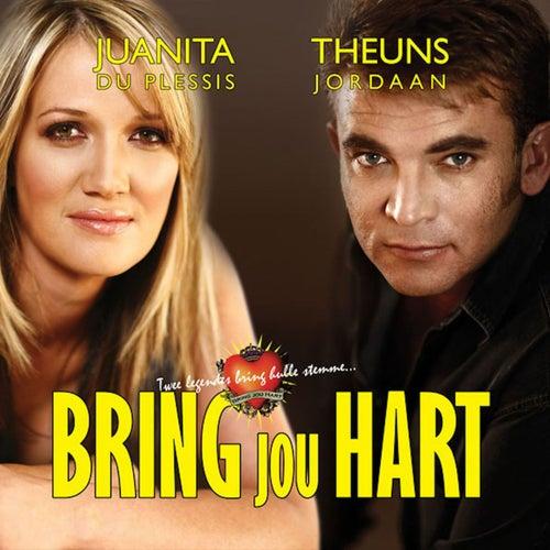 Bring jou hart (Live) de Juanita du Plessis