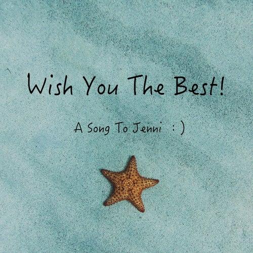 Wish You The Best de 崔艺