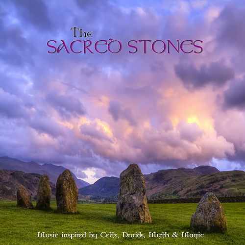 The Sacred Stones by Various Artists