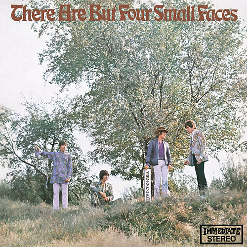 There Are But Four Small Faces - Remastered with Bonus Tracks by Small Faces