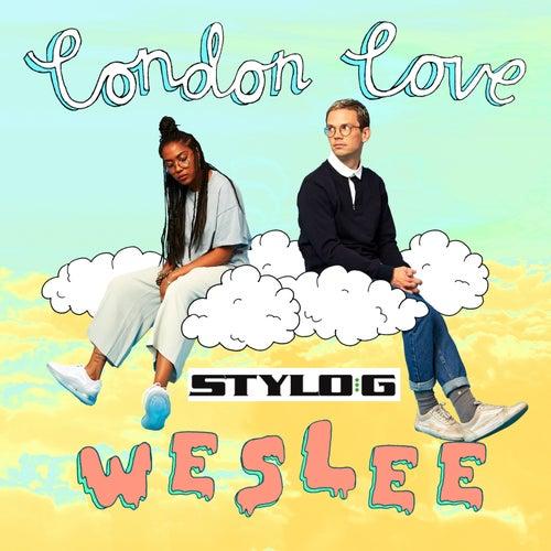 London Love (Snacks Remix) di Wes Lee