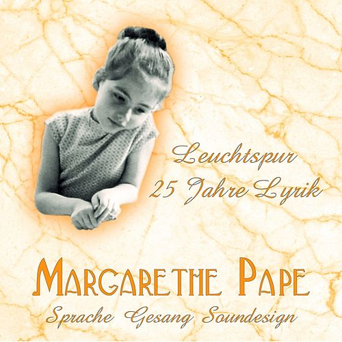 Leuchtspur by Margarethe Pape