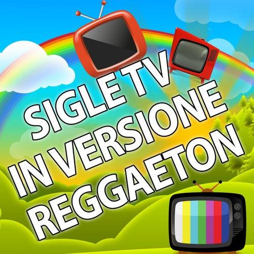 Sigle TV in Versione Reggaeton von Reggaeboot