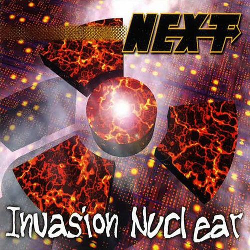 Invasión Nuclear von Next