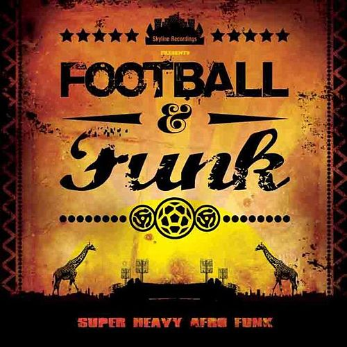 Funk & Football von Various Artists
