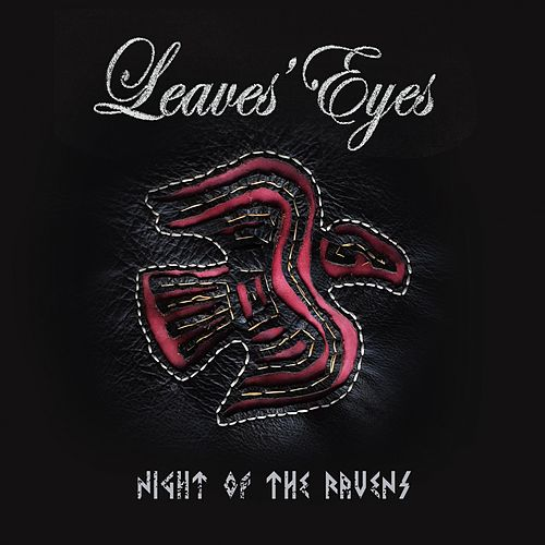Night of the Ravens by Leaves Eyes