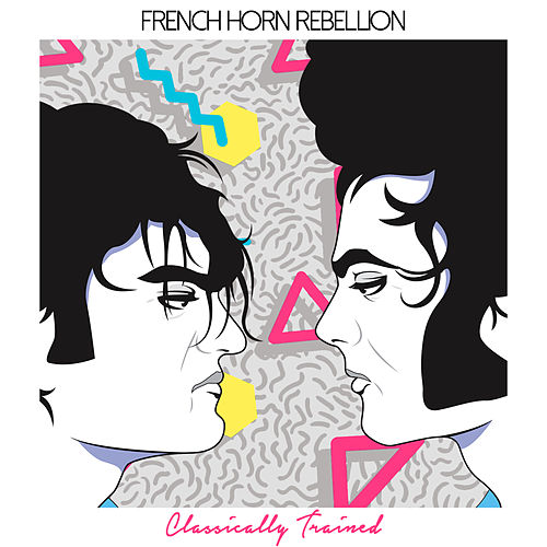 Classically Trained by French Horn Rebellion