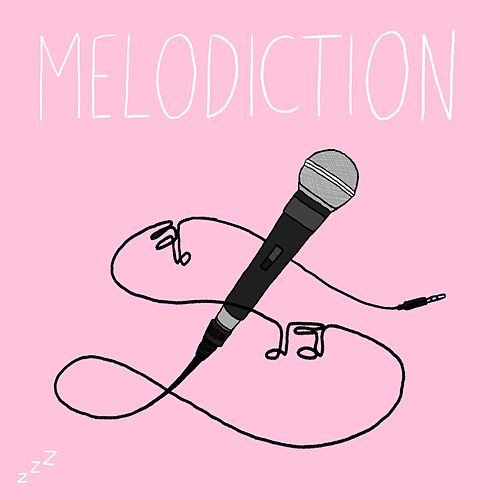 Melodiction von Little Cloud