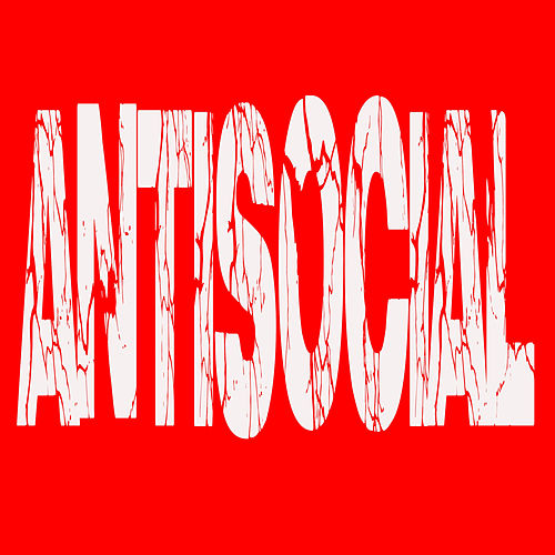 Antisocial (Instrumental) by Kph