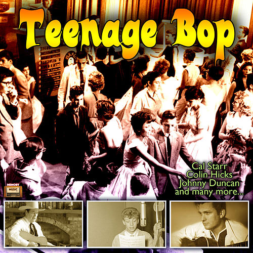 Teenage Bop de Various Artists