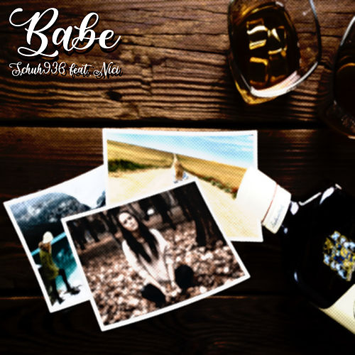 Babe by Schuh936